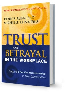 Trust and Betrayal in the Workplace, Third Edition