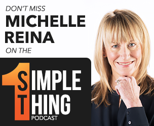 1-Simple-Thing-Dr-Michelle-Reina