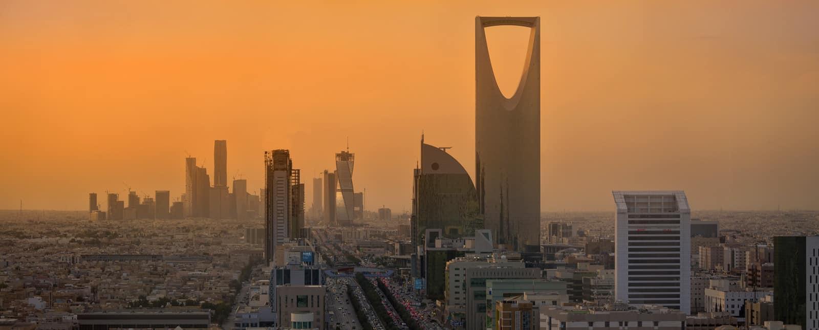 Trust Assessment Certification Program in Riyadh, Saudi Arabia